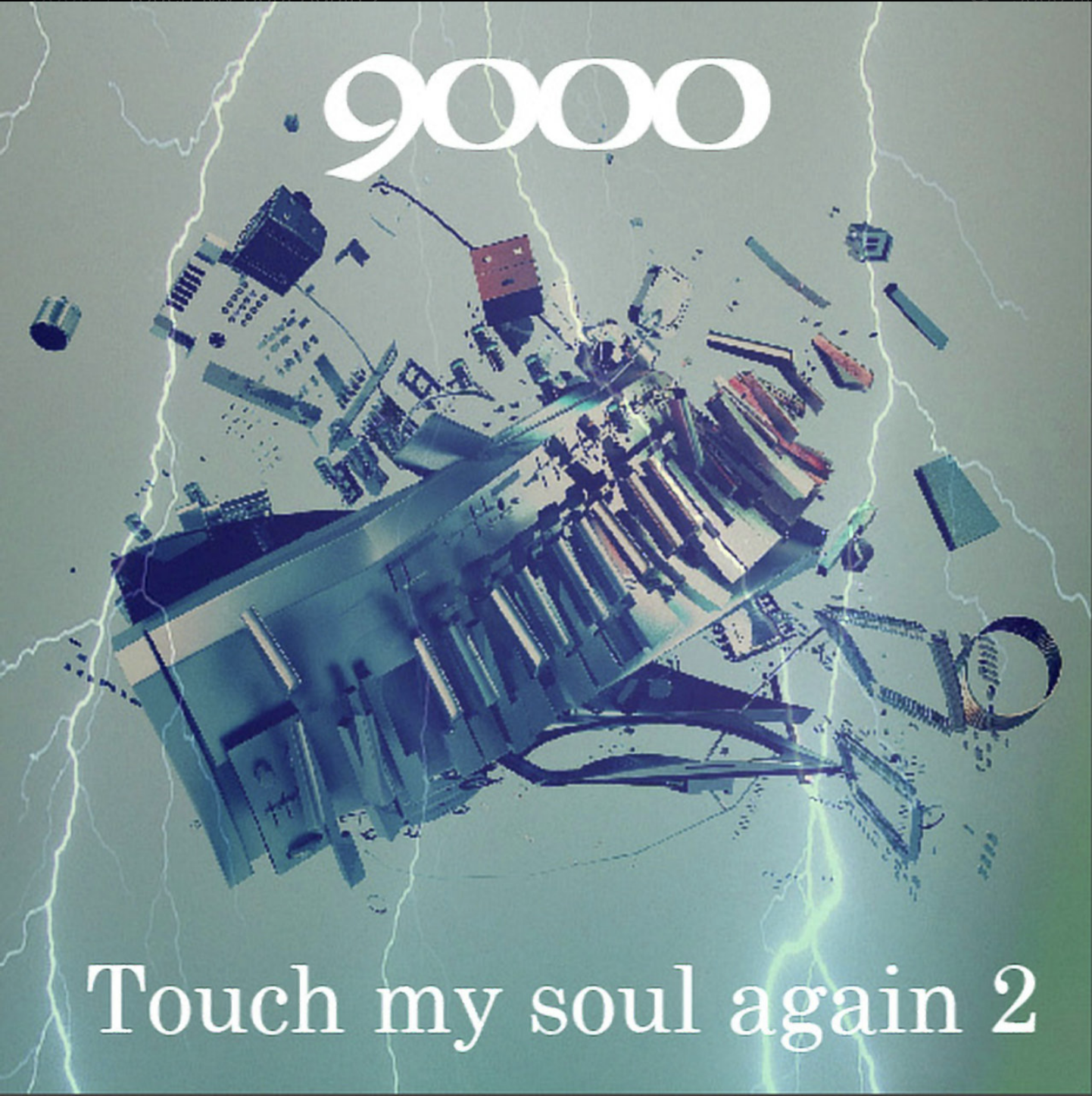 Touch My Soul Again 2