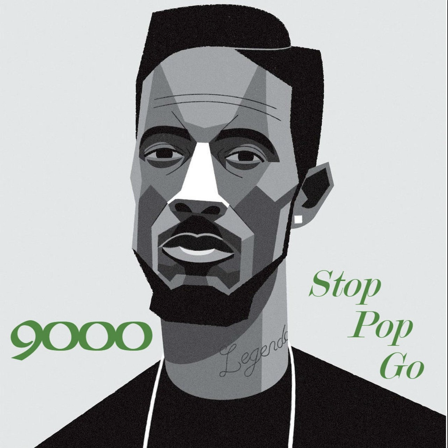 "Stop Pop Go ""Legend"""