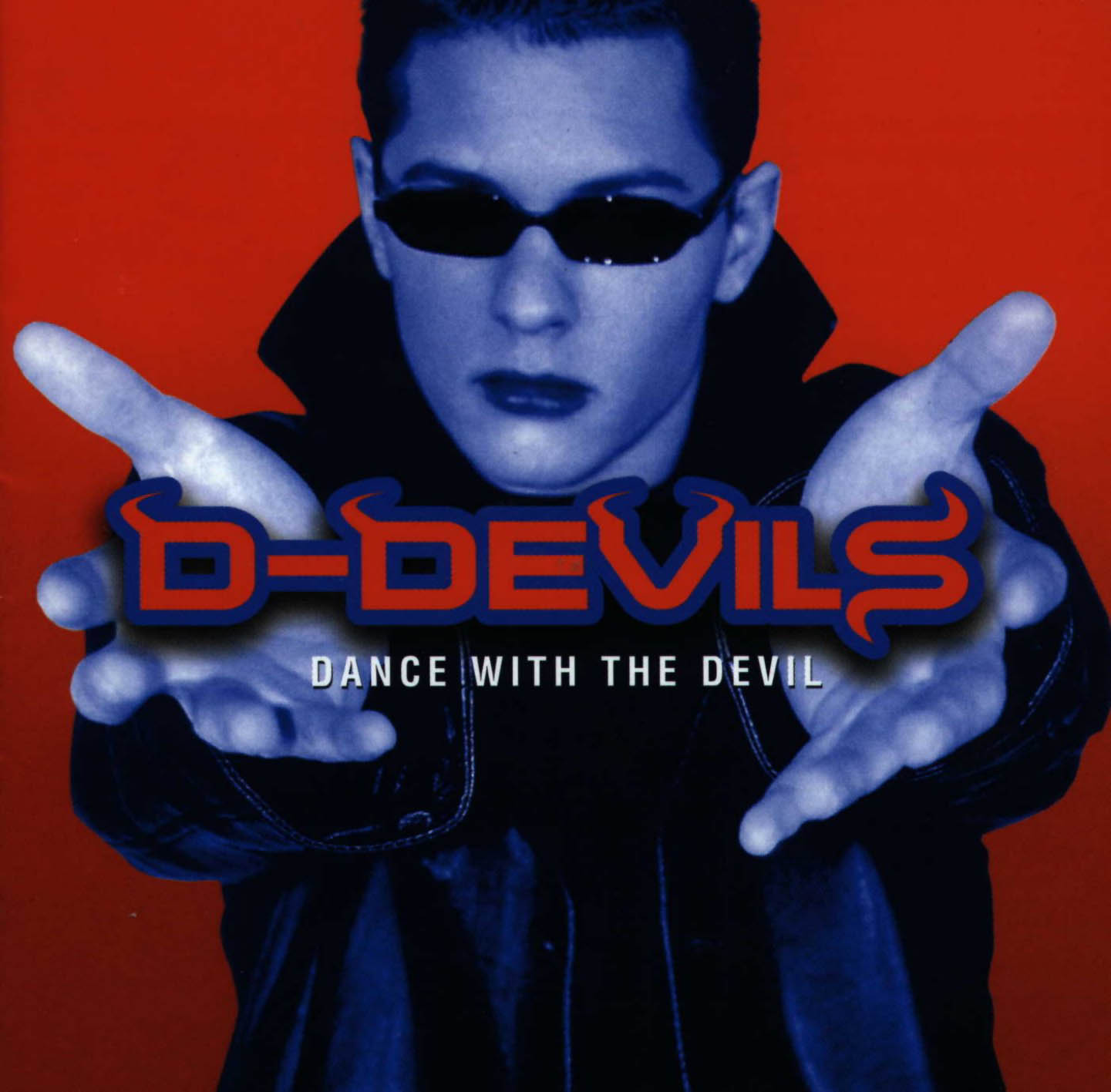 D-Devils - Dance With The Devil (Front) (Byte Records).jpg