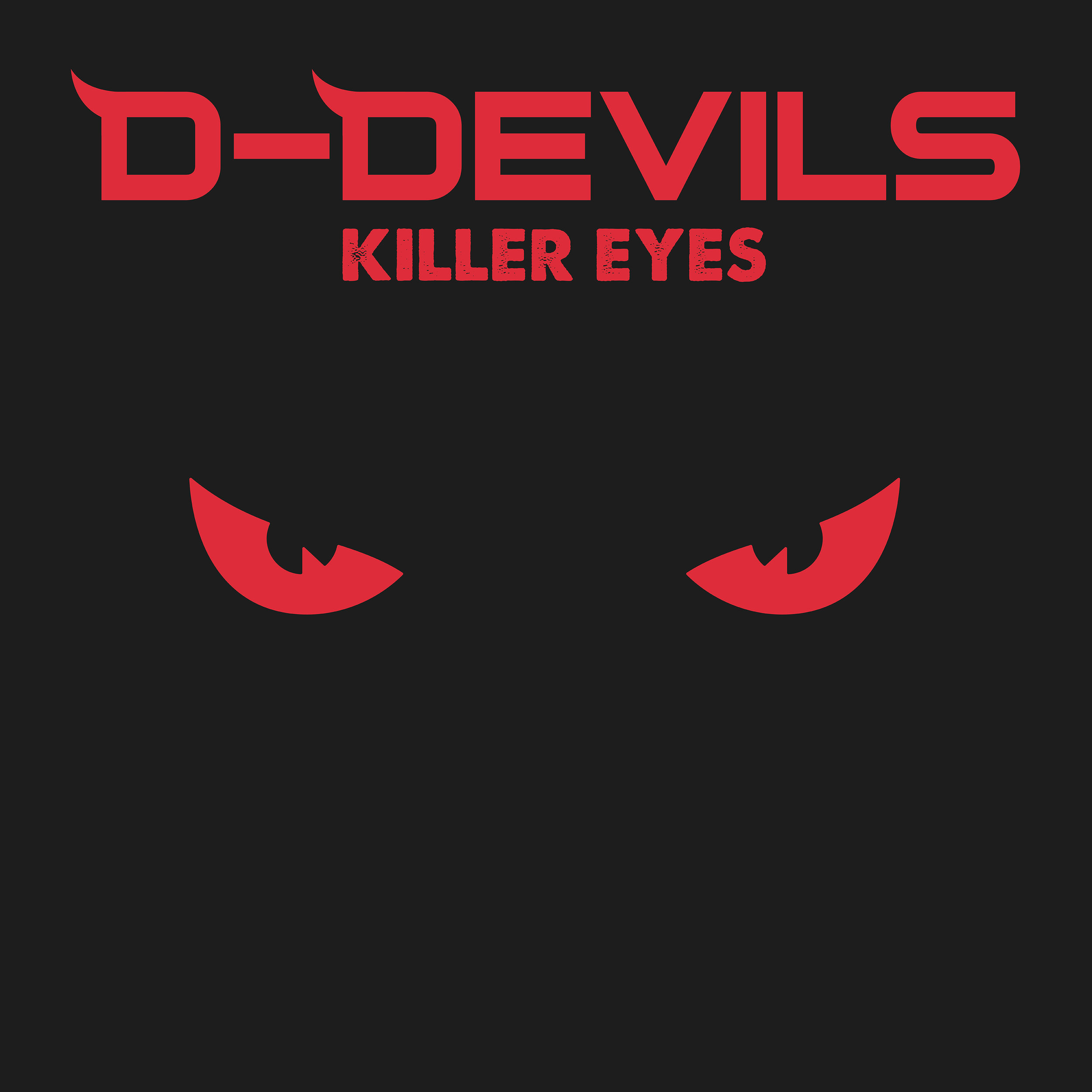 D-Devils - Killer Eyes.jpg