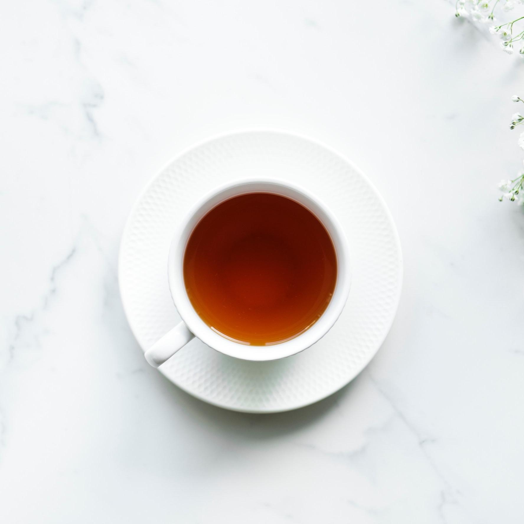 Seasonal Tea -