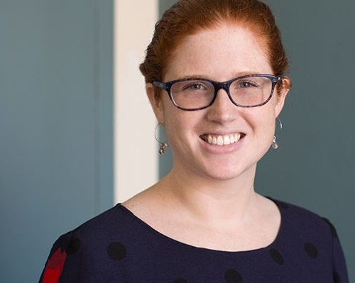 Siobhan Forbes, CRNP