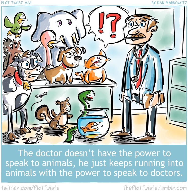 61 - Animal Doctor.jpg