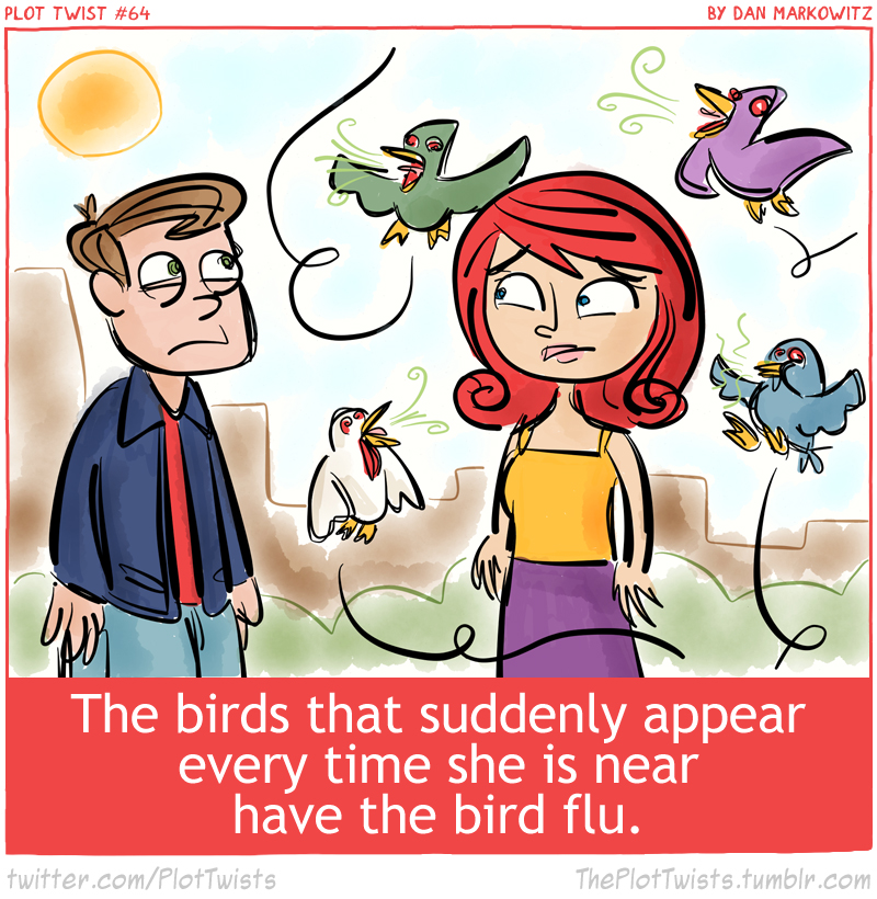 64 - Birds Suddenly Appear.jpg