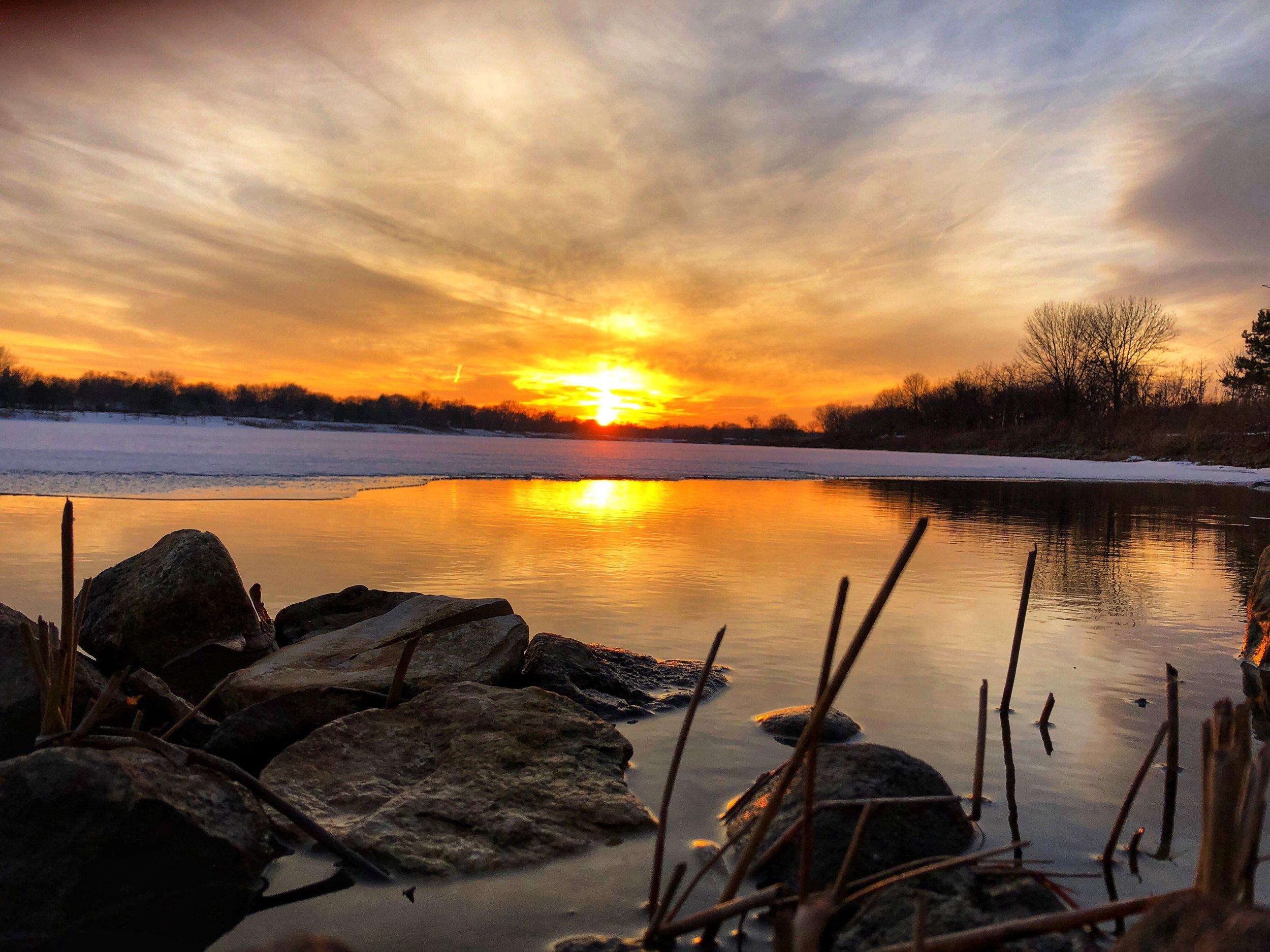 Sunset Melt