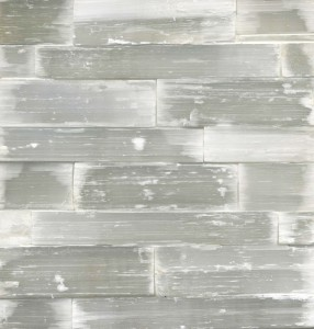 MK4304 selenite-stone rectangles