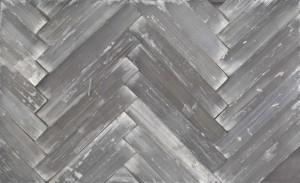 MK4322 selenite-stone fishbone pattern