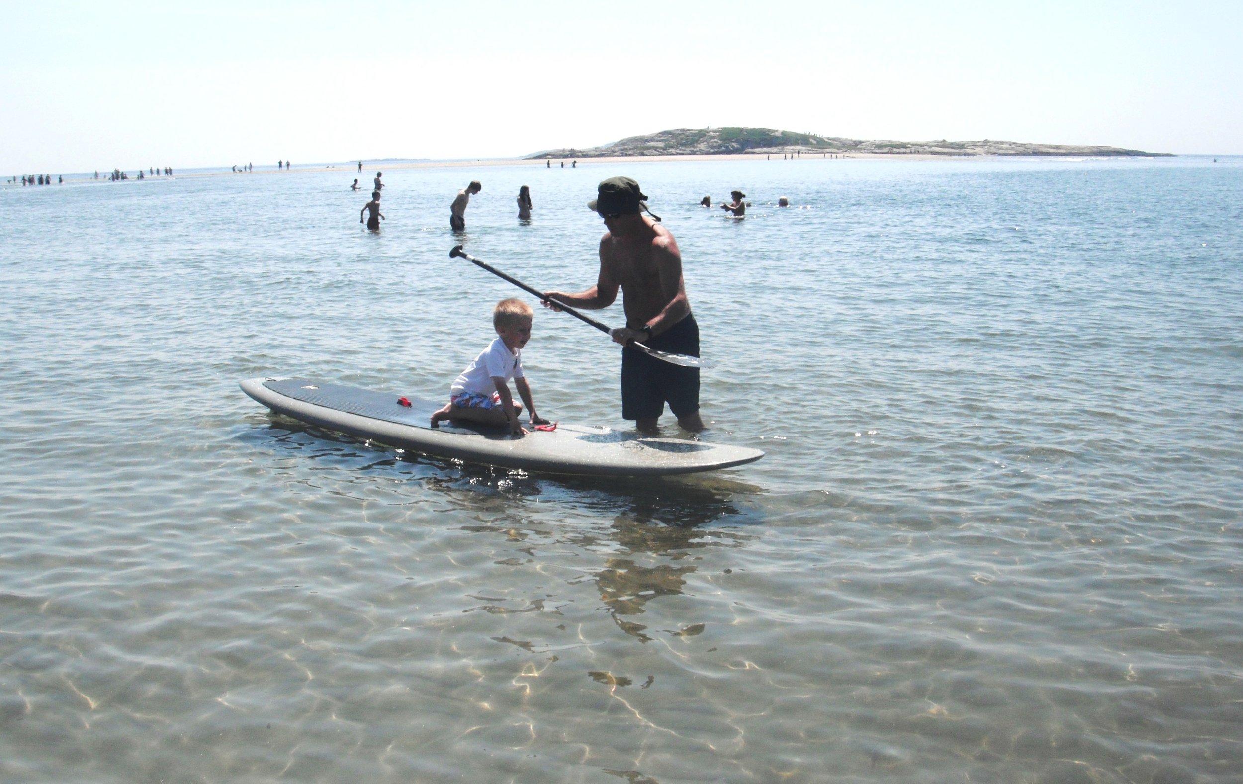 Maine, 2009