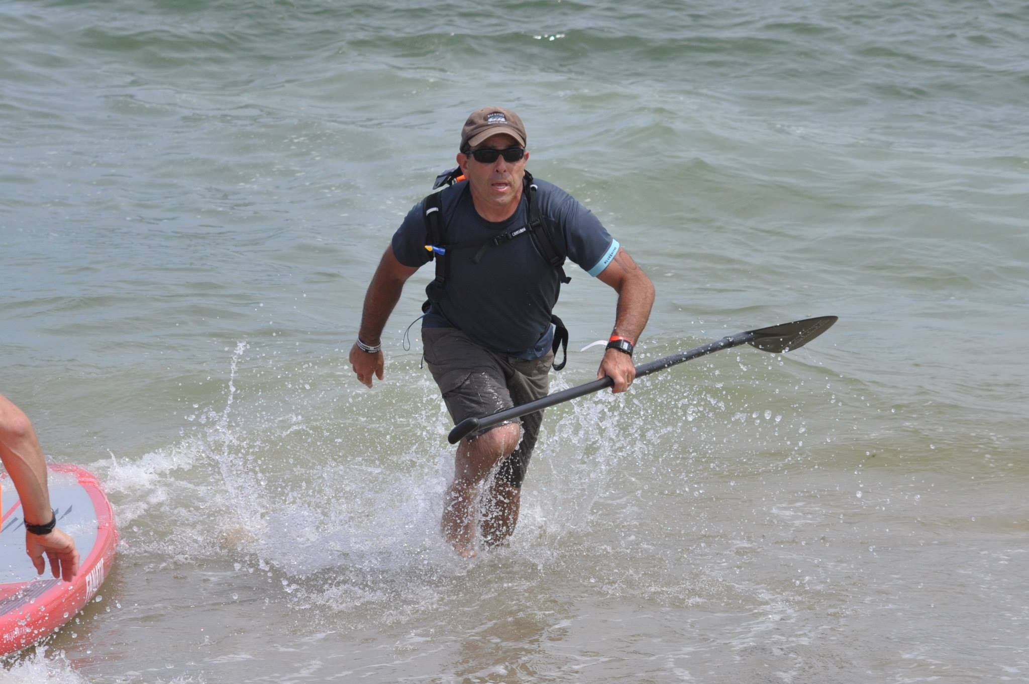 Endless SUP Race, 2014