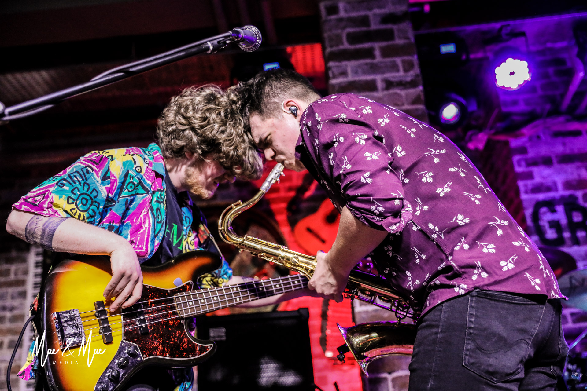 Anna's Number - Granny Annies - Derry - 1st February 2019