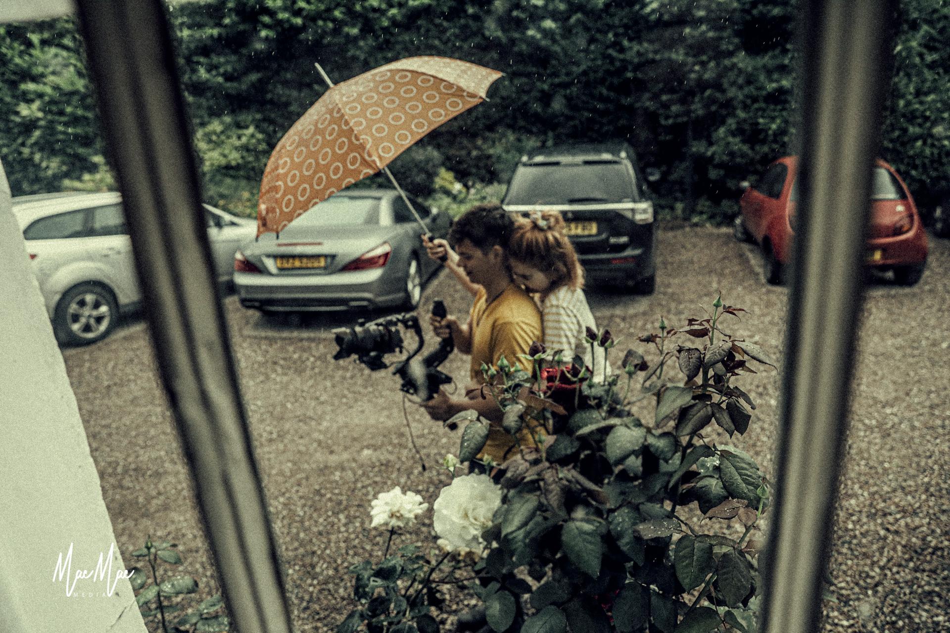 Evergreen Video Shoot - Matty Burke - June 2019