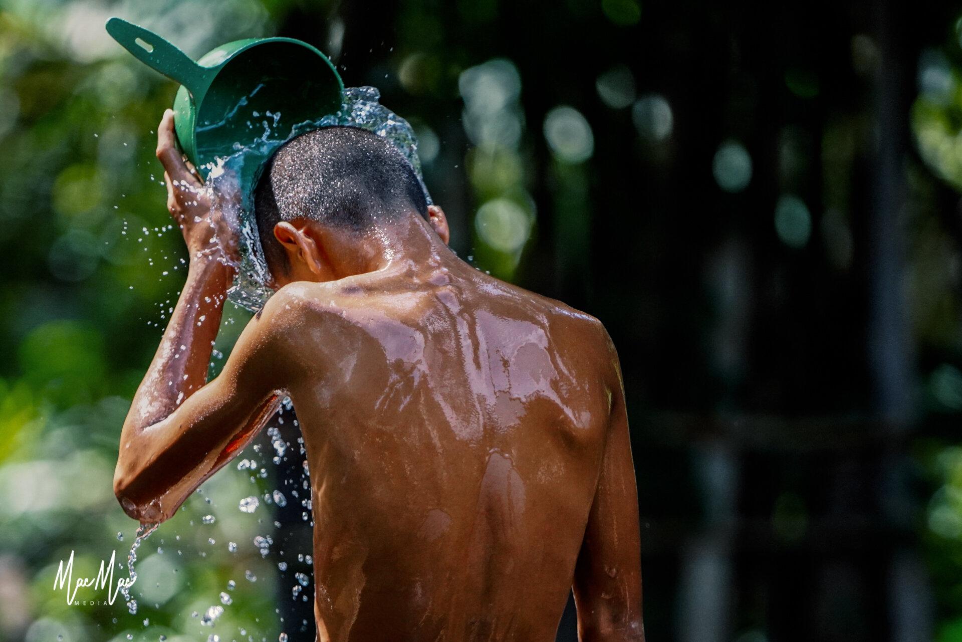 Cambodia 19 - Southern Area Hospice Trek - October 2019
