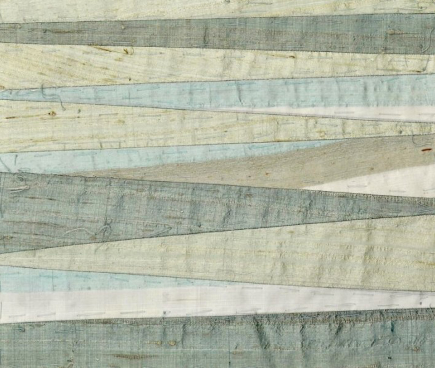 Gott Bay Study 2, Jennifer Hex (image courtesy of The Argyll Collection)