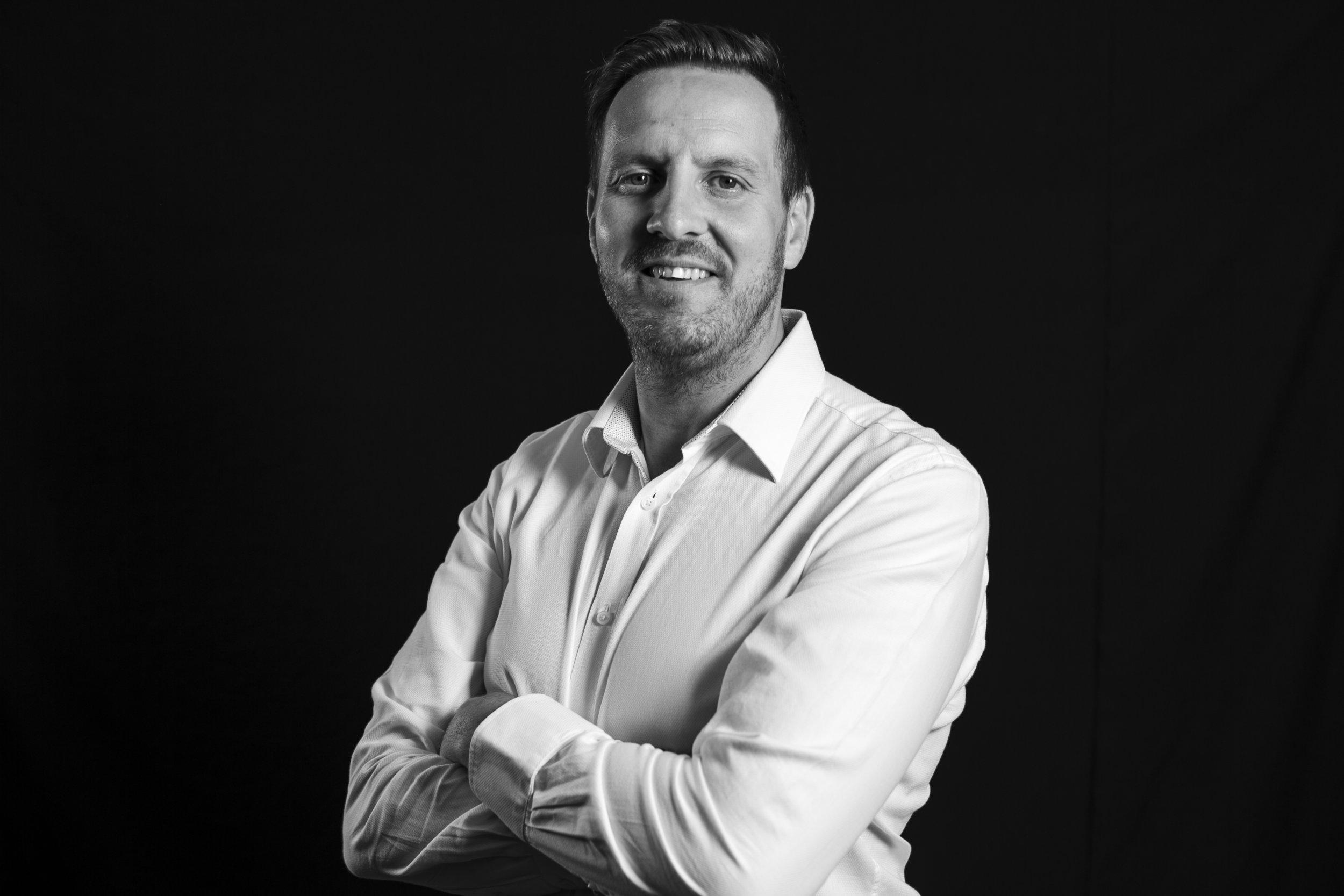 Jon Thompson  Business Development Manager