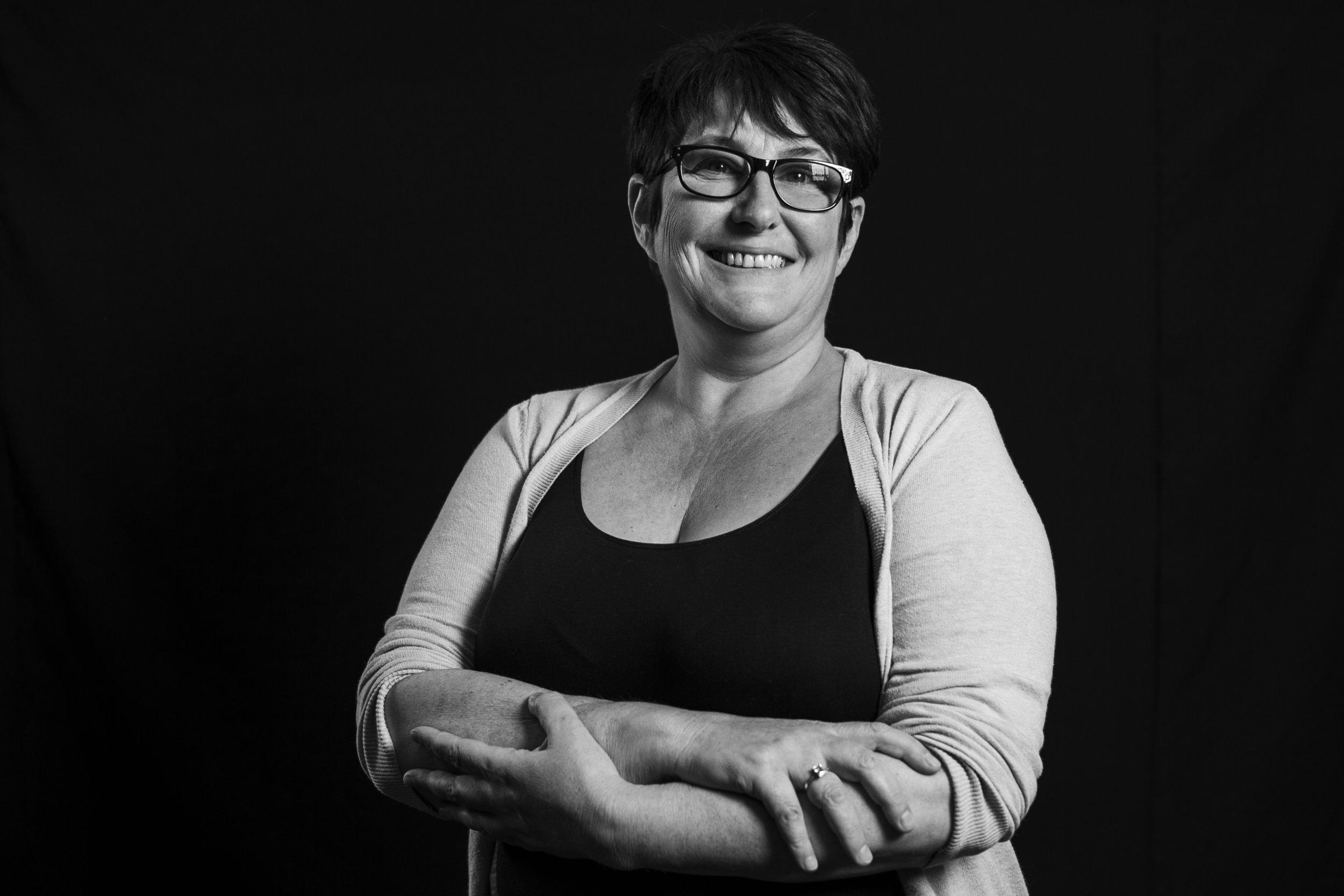 Rachel Williamson  Accounts Administrator
