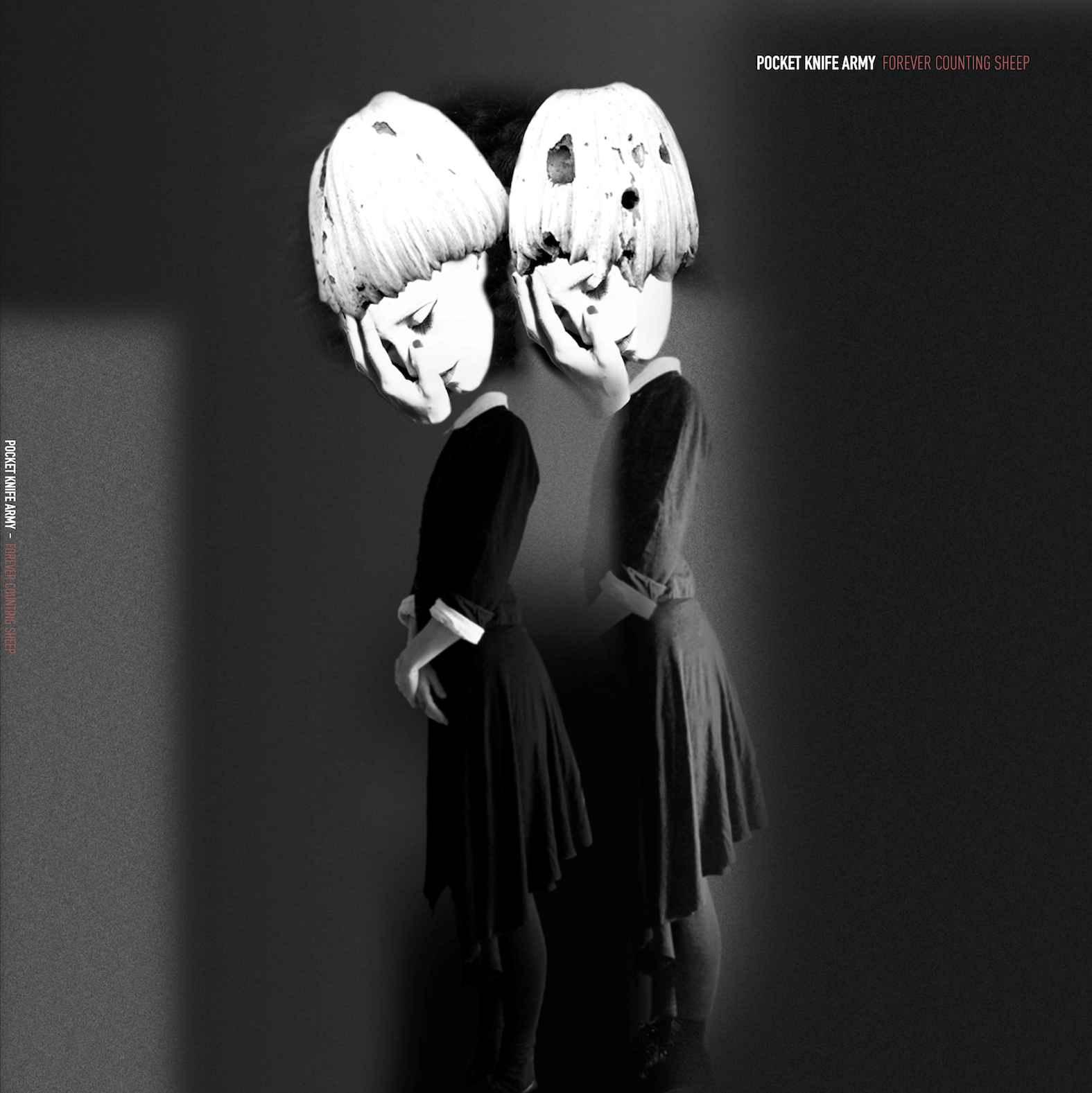 Forever Counting Sheep - Vinyl / CD - Beautiful gatefold edition, 180 grams vinyl. Download code included! - Or CD Digipack€14,95 - CD€20,95 - Vinyl