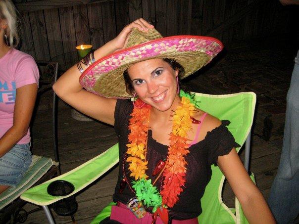 Lanie Mexico
