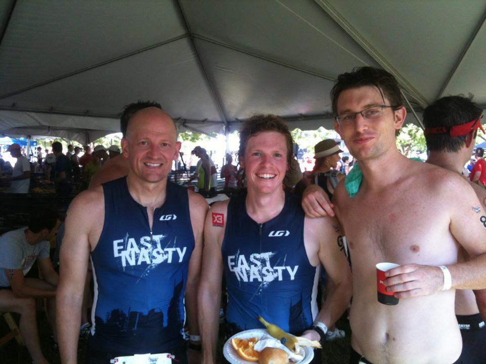 2012 Music City Triathlon