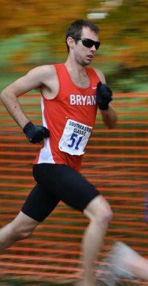 Running for Bryan College