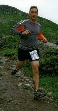 Nick Abruzzo