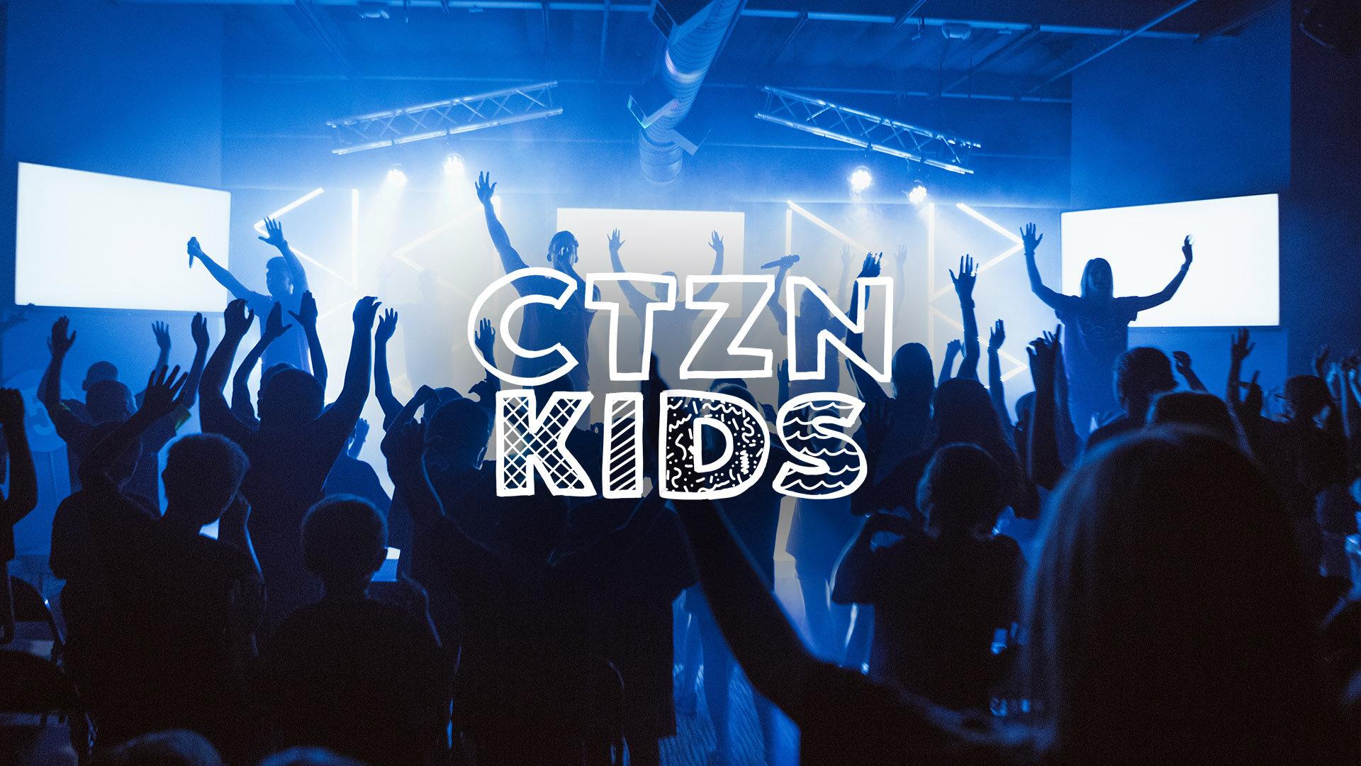 Citizen Kids   Sed dictum ante a leo cursus mattis. Integer euismod, lorem sed molestie gravida, justo mauris dignissim orci.