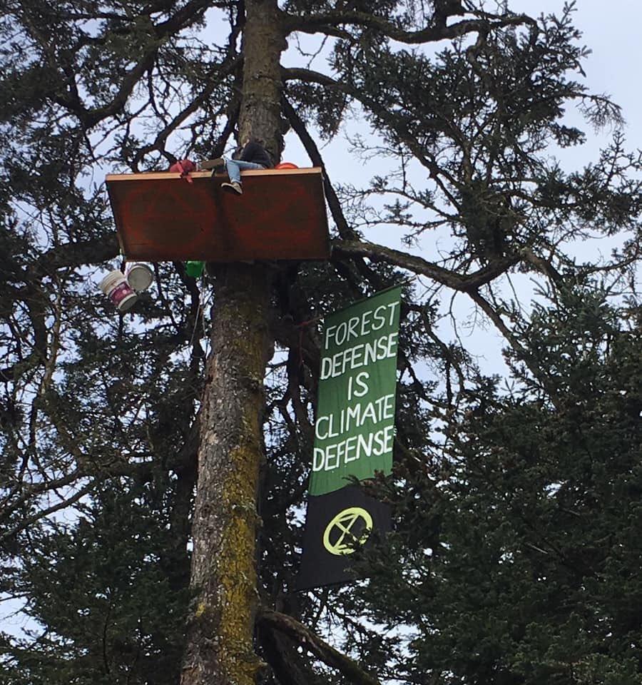 XR Eugene April 16 2019