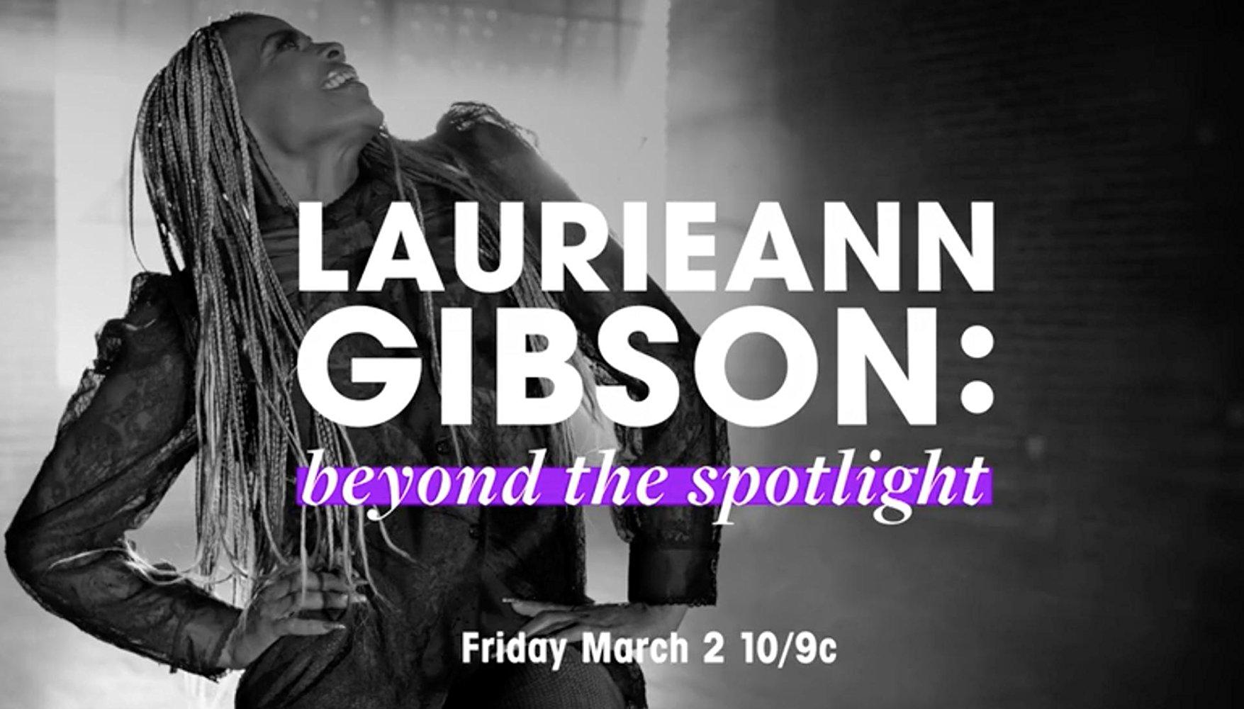 Laurieann Gibson Beyond the Spotlight .jpg