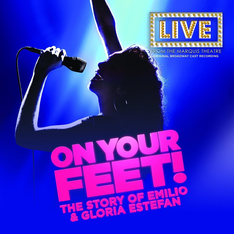 On Your Feet!.jpg