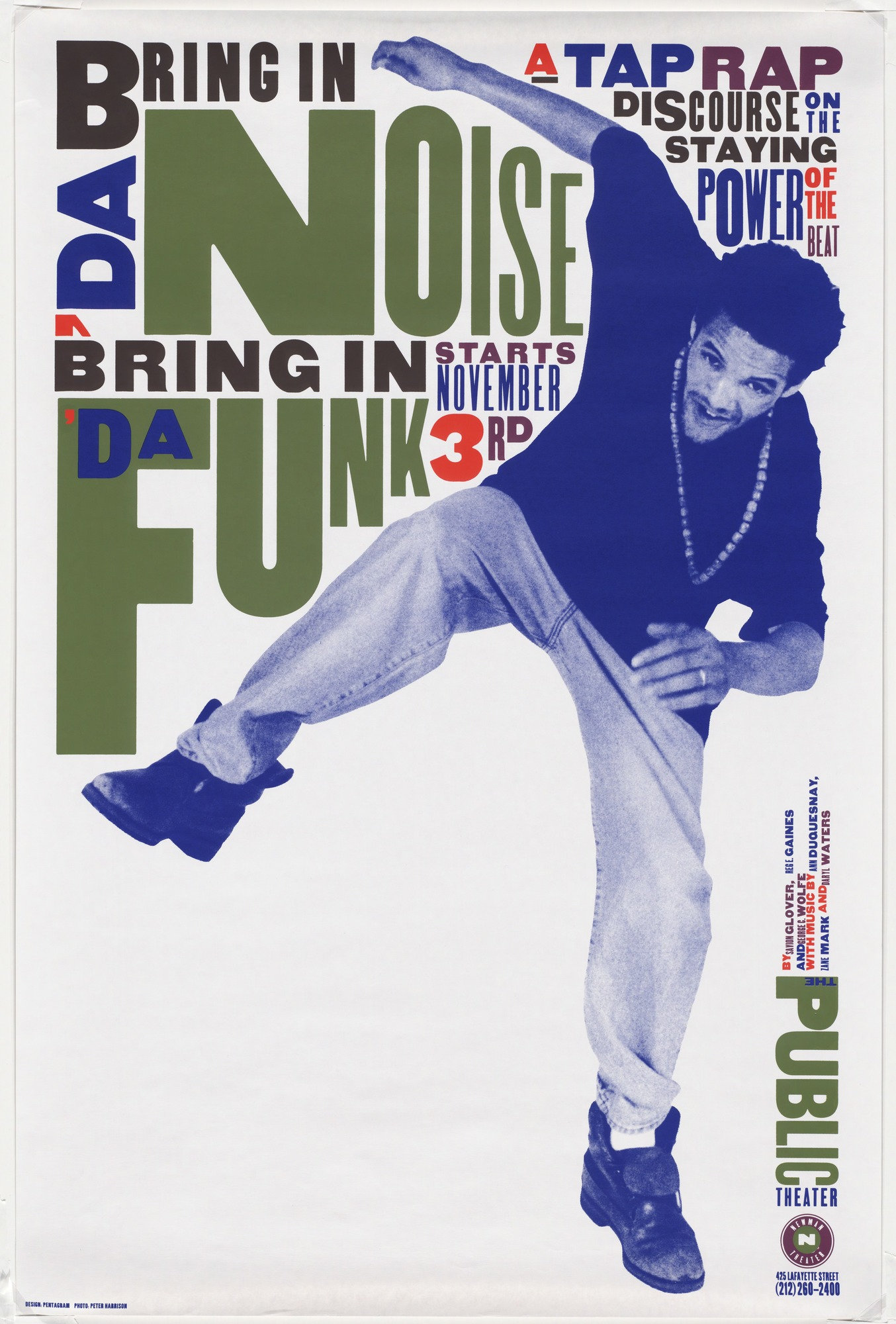 Bringin' The Noise Bringin' the Funk.jpg