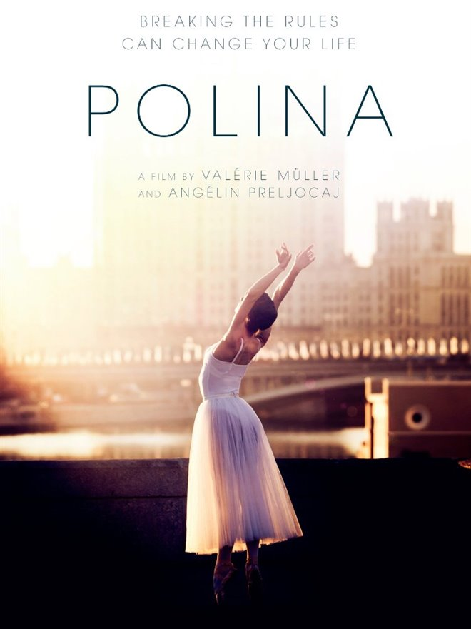 (2016) A gifted Bolshoi ballerina falls in love with a French dancer who introduces her to contemporary dance and leads her to travel the world. -