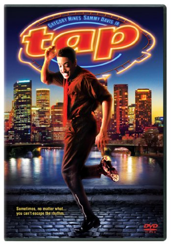 (1989) Just released from prison, Max Washington must decide which of his previous professions to return to: burglar or tap dancer. -