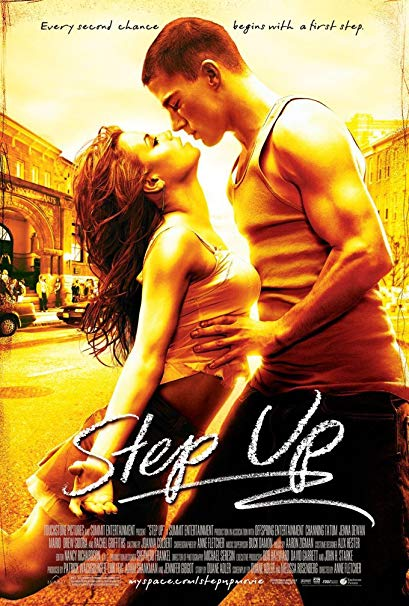 (2006) After vandalizing a performing arts school, Tyler has a chance to earn a scholarship to attend and dance with an up and coming dancer Nora -