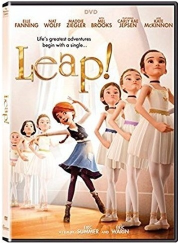 (2016) An orphan dreams of being a ballerina and flees her rural town for Paris to join the Opera. -