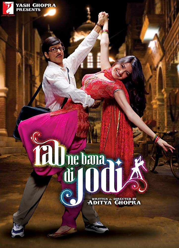 (2008) A breathtaking, goose flesh igniting, awe inspiring love journey of an ordinary man Suri and his 'total opposite' love Taani. -
