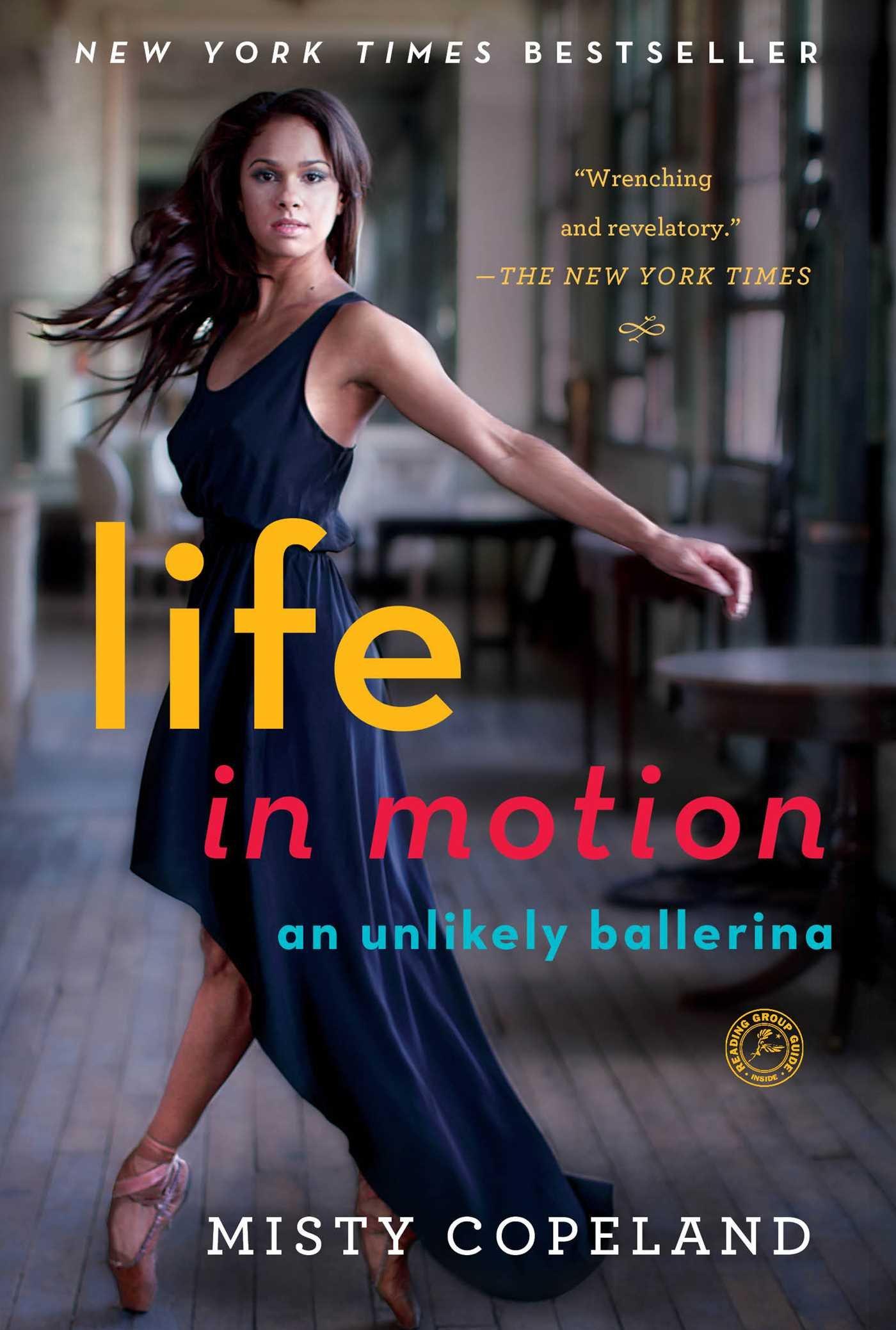 (2014) Determination meets dance in this memoir written by the history-making ballerina. -