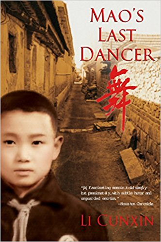 (2010) The memoir of a peasant boy raised in rural Maoist China who became one of greatest ballet dancers of his generation. -