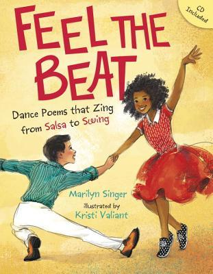 (2017) Mimic the rhythms of social dances from the cha-cha to the two-step in this book of dance poems. -