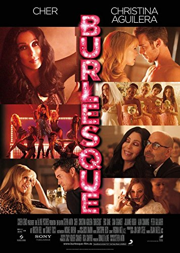 (2010) A small-town girl ventures to Los Angeles and finds her place in a neo-burlesque club run by a former dancer. -