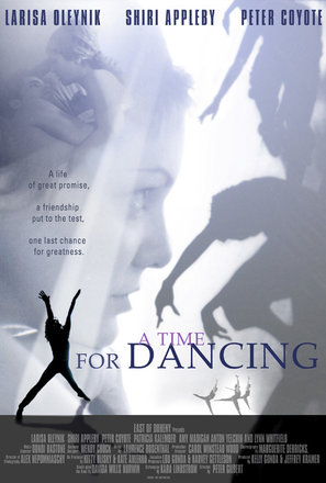 (2002) Their love of dance, and their friendship, is challenged for two high school girls when one is diagnosed with cancer. -
