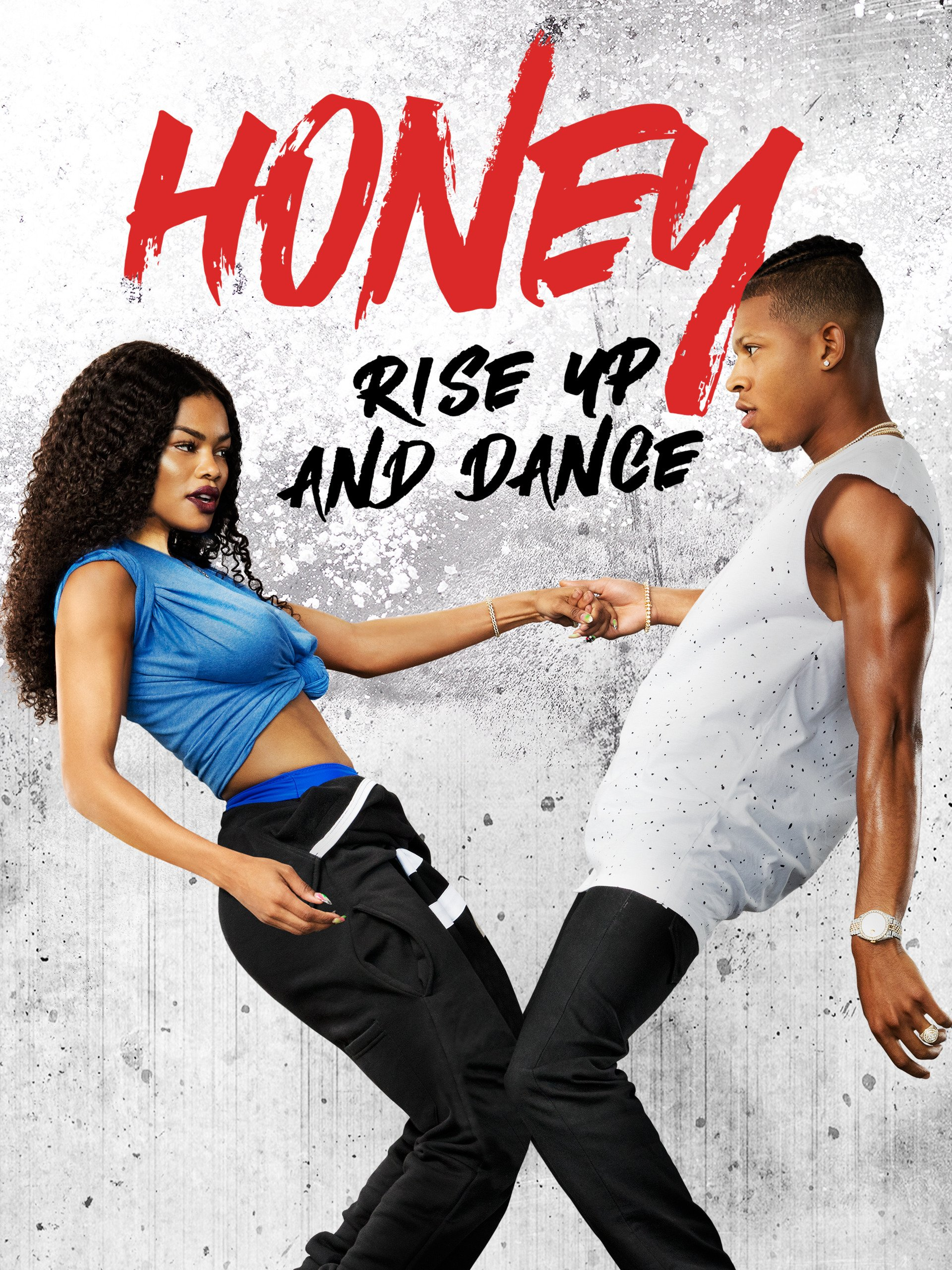 (2018) An aspiring street dancer competes for a university scholarship, but is discouraged by her family and boyfriend. Determined to prove them all wrong, she practices in Atlanta's underground dance scene to take her skills to the next level. -
