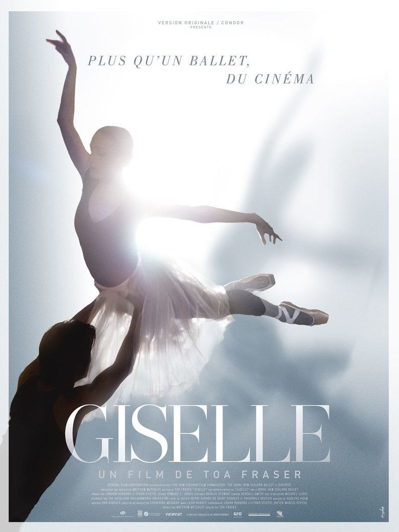 (2013) The Royal New Zealand Ballet stages the classic ballet, while the two lead dancers fall in love. -