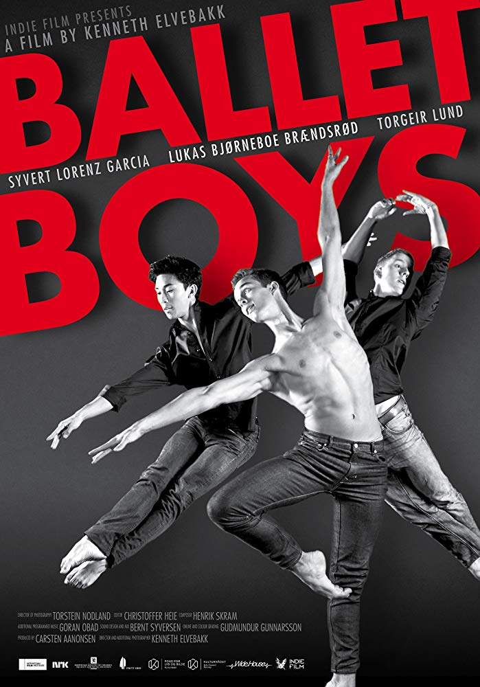 (2014) Ballet Boys takes you through disappointments, victories, forging of friendship, first loves, doubt, faith, growing apart from each other, finding your own way and own ambitions, all mixed with the beautiful expression of ballet. -