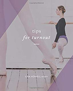 (2019) This Tips for Turnout Guide is a great starting point for anyone wanting to learn more about how to maximise turnout safely. It gives you tips on improving your range, developing control of your standing leg and specific ways to increase the height of your développé devant. -