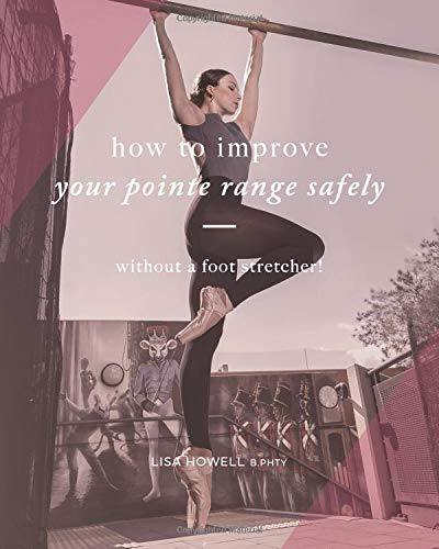 (2018) This includes things like stretching your feet under a piano, and using any kind of foot stretching device. To really improve your pointe range and achieve your ultimate potential it is essential to understand exactly where pointe range comes from, and where you are restricted. Every foot is different, and so the techniques that will improve it are different. -