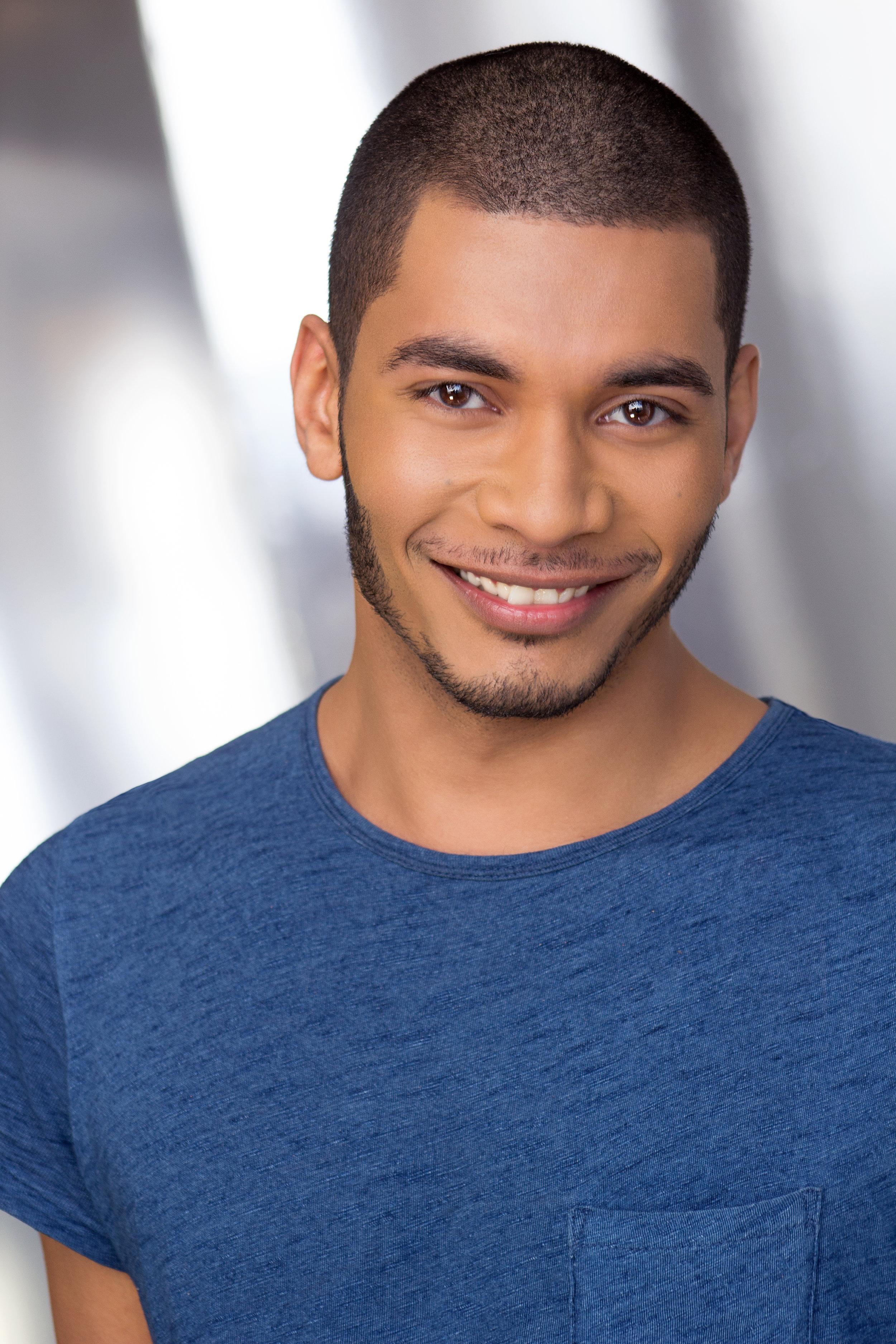 Eric Sanchez - Dancer | Choreographer | Instructor | Creative Director