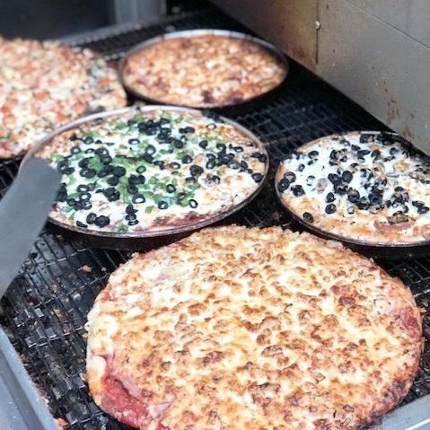 pizza victoria bc