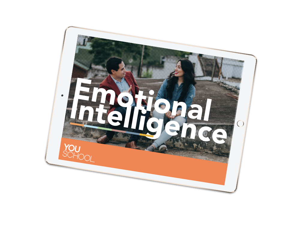 Meet: Our Emotional Intelligence Program - Because becoming a healthy human doesn't just happen…