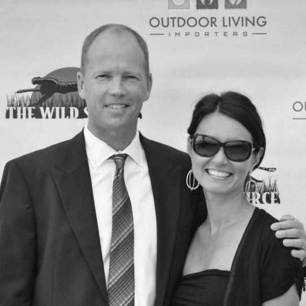 David & Jennifer Pelling, Social Impact