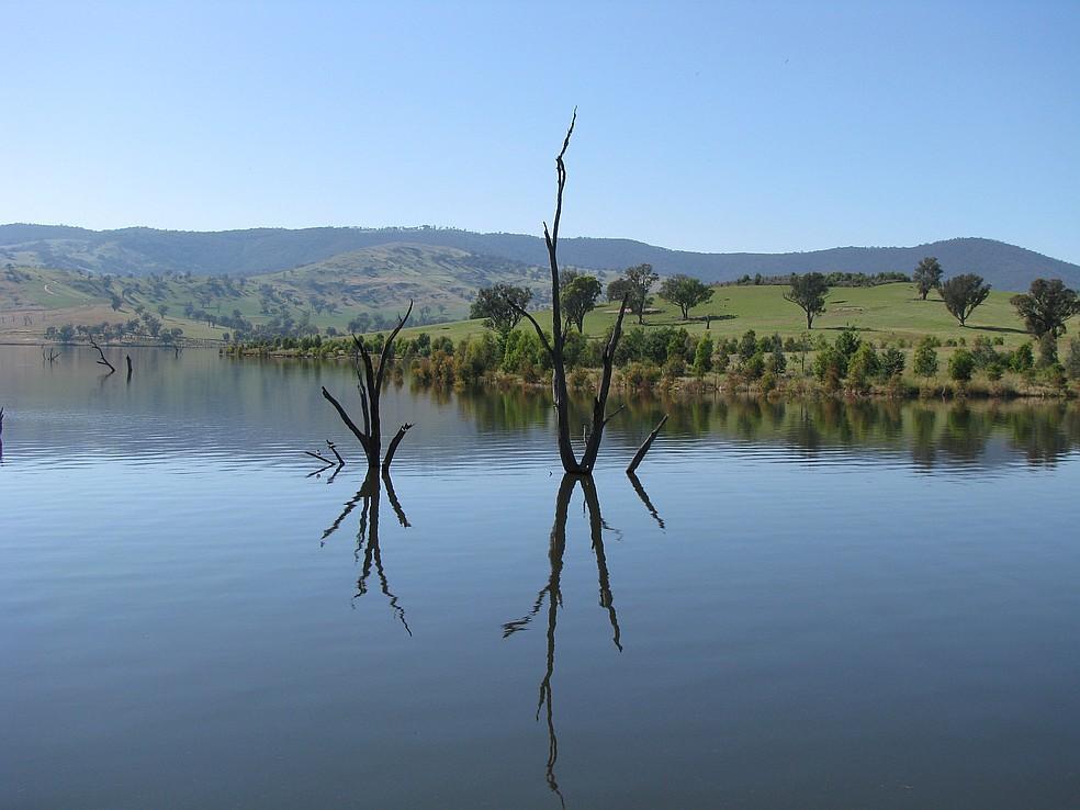 026.Hume Dam..JPG
