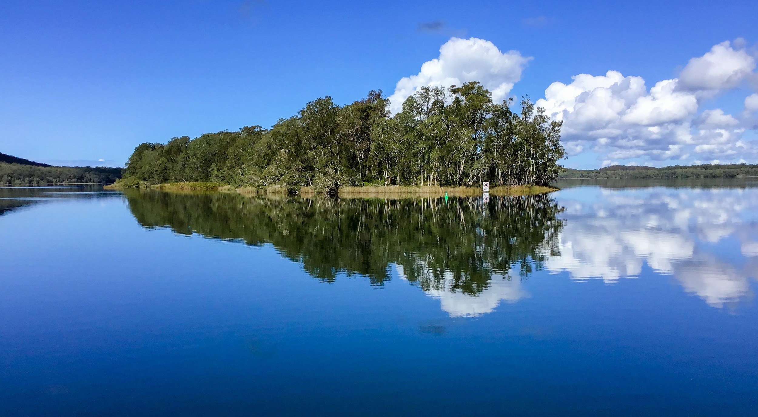 Myall Lakes - 6 day / 5 nights Port Stephens Myall Lakes and Rivers